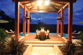 Creating The Perfect AlfrescoSpace